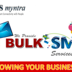 "SMS Marketing ""A Smart Way To Promote Your Business"""