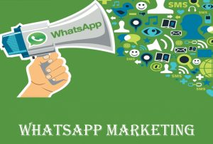 WhatsApp Marketing for brand Positioning