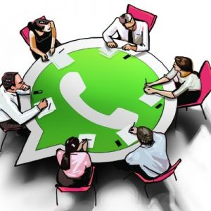 WhatsApp to build team