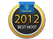 Award icon which we have won for our exellent bulk sms Service- 2013